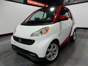 2015 Smart fortwo MODELE-PURE-UNIQUE