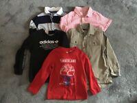 Boy clothes bundle - age 5