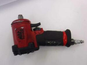Mac Tools Mini Air Impact Wrench - We Buy and Sell Pre-Owned Tools - 116175* CH630405