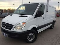 2010 Mercedes-Benz Sprinter -