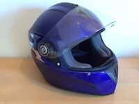 Shark Rsi E2 Motorcycle helmet - 55 to 56 cm