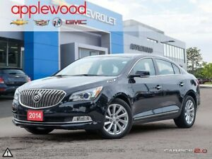 2014 Buick LaCrosse Leather WOW ONLY 29000 KM, LEATHER, REMOT...