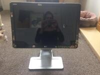 "HP 22"" HDMI Widescreen Monitor £35 can deliver"