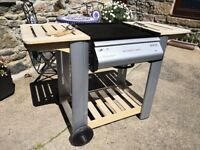 Outback Spectrum Flamer Charcoal Barbecue - BBQ