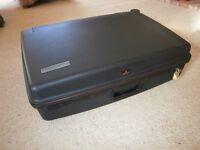 Delsey Club Hardshell Suitcase
