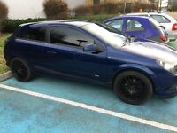 Vauxhall Astra 1.6sxi sport hatch 3door