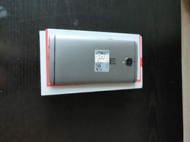 Used pristine OnePlus 3 (6GB Ram 64GB) storage for sale