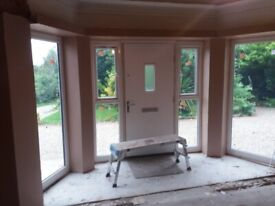 Plastering/Painting services/Basic plumbing/Tiling