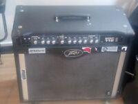 Peavey Bandit 112 Transtube Guitar Amp Amplifier