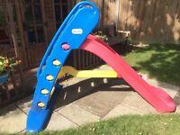 Little Tikes slide, great condition!