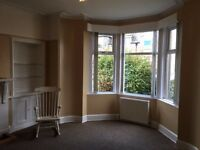 Refurbished Ground Floor 2 bedroom flat near the centre of Inverness with new carpets and blinds