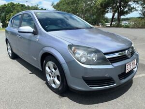 2006 Holden Astra CDX Hatchback ✔️15 MONTHS WARRANTY Slacks Creek Logan Area Preview