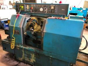 Miyano BNC-34T CNC Turning Center