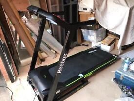 Reebook ZR Lite Treadmill / Running Machine