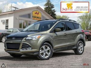 2013 Ford Escape SE Turbo,C.Start,AWD