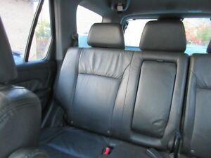 2002 Honda CR-V EX 4WD, Leather, Sunroof Gatineau Ottawa / Gatineau Area image 17