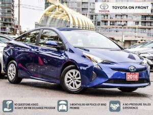 2016 Toyota Prius One Owner Toyota Certified