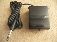 Boss DP-2 Footswitch Sustain Pedal. / USED.