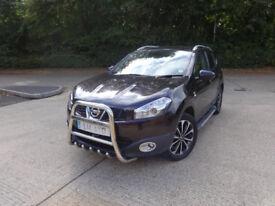 Nissan Qashqai N-Tec dCi 5dr Manual Diesel 0% FINANCE AVAILABLE