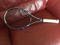 Babolat Tennis Racket. (Pure DriveLite)