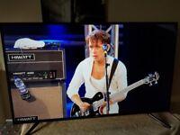 Samsung 48 Inch 4k Ultra HD LED Smart TV With Freeview HD (Model UE48JU6000)!!!
