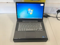 Dell XPS 14Z L412Z laptop, i7 2nd Gen, 240Gb SSD, GT 520M Graphics.