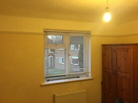 Very cheap double room in a very clean and cozy flat £97 P/W all inclusive