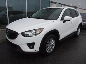 2014 Mazda CX-5 GS AUT AC TOIT BLUETOOTH FWD