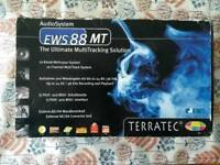 Terratec EWS88MT Soundcard