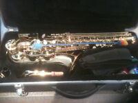 Saxophone Alto Prelude by Conn-Selmer