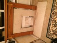 Fireplace Surround - Wooden surround only