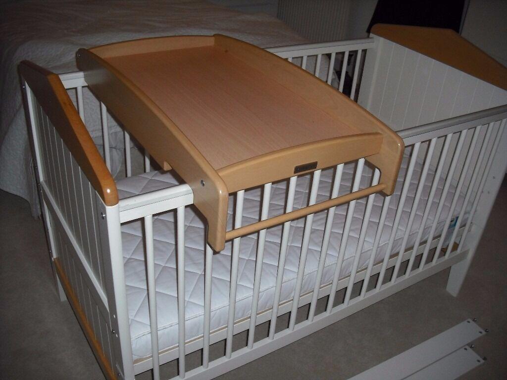Mamas Papas Savannah Nursery Furniture Set In Hartford Cheshire Gumtree