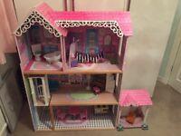 Dolls House Large