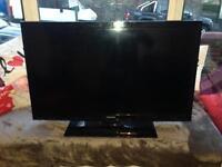 "42"" Toshiba LCD TV"