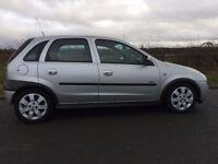 Vauxhall Corsa 1.7 DTi 16v SXi,