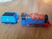 Thomas Trackmaster Special Trains