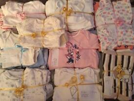 Baby clothes 0-24m