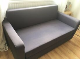 Furniture Village Hove 3 seater furniture village oscar sofa bed with mattress | in hove