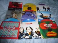 """COLOURED VINYL 7"""" INDIE COLLECTION"""
