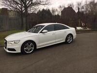 2012/12 Audi A6 S-Line✅NEW SHAPE✅2.0 TDI AUTO✅FULL SERVICE BEST A6
