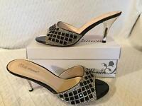 Ladies high heels size 7 (39)