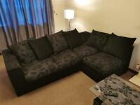Sectional sofa 2 seaters sofa