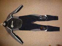 Osprey osX Long Wetsuit (small)