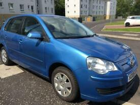 2006 Volkswagen Polo Automatic Low miles