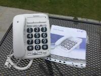 BT Big Phone 200