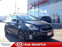 2014 Kia Rondo EX LEATHER ALLOYS BLUETOOTH KEYLESS LOADED!!