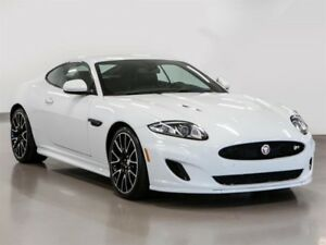 2015 Jaguar XKR Coupe @ 1.9% INTEREST CERTIFIED 6 YEARS 160000KM