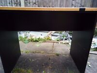 table FOR STUDY OR GARDEN AS PIX PLEASE,COLLECTION LEYTON E10 5RQ