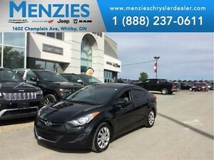 2012 Hyundai Elantra GL, Bluetooth, Sirius, Heat Seats, Clean Ca