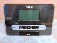 Reebok I-Run Treadmill Console